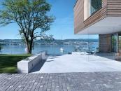 m3 Architekten AG-Wohnhaus am See -5