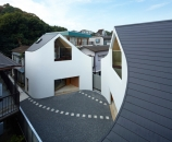 naf architect & design-A House made of Two -1