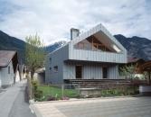Fügenschuh Hrdlovics Architekten-Haus G1 -1