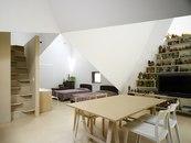 TORAFU ARCHITECTS-HOUSE IN KOHOKU -1