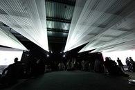 TORAFU ARCHITECTS-Light Loom (Canon Milano Salone 2011) -1