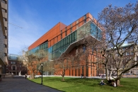 WEISS/MANFREDI-Diana Center at Barnard College -1