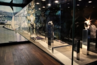 Brandstorm-HUGO BOSS Messestand at Baselworld -2
