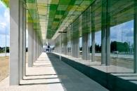 Crepain Binst Architecture-Offices Infrax West -2