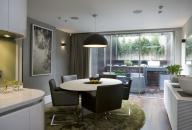 Staffan Tollgard Design Group-Belgravia Residence -4