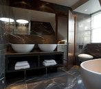Staffan Tollgard Design Group-Kensington Penthouse -3