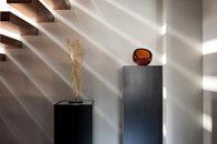 Staffan Tollgard Design Group-Kensington Penthouse -5