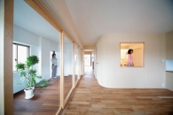 Yusuke Fujita / Camp Design Inc.-House in Midorigaoka -1