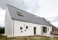 """adn architectures-House """"NSV"""" -1"""