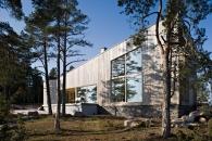 A-Piste arkkitehdit Oy-Villa O -1