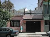 FRENTEarquitectura-Mixcoac House -4
