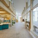 UTArchitects-Restauration Center -4