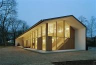 UTArchitects-Restauration Center -1