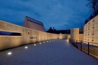 Licht Kunst Licht-The New Parliament Building for the Principality of Liechtenstein -2