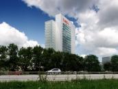ROSENBERGS ARKITEKTER AB-Rica Talk Hotel -1