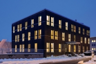 Lutz architectes sàrl-Green Offices -4