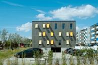 Lutz architectes sàrl-Green Offices -1