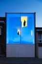 Bassam El-Okeily Architecte-The Narrow House -5