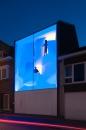 Bassam El-Okeily Architecte-The Narrow House -4