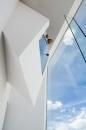 Bassam El-Okeily Architecte-The Narrow House -3