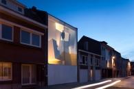 Bassam El-Okeily Architecte-The Narrow House -1