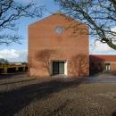 VMB Arkitekter-New chapel in Ringkøbing -4