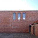 VMB Arkitekter-New chapel in Ringkøbing -5