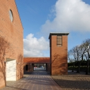 VMB Arkitekter-New chapel in Ringkøbing -1