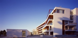 Divercity-360° Apartments in Patra -4