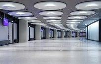 pfarré lighting design-Olympia Hall -1