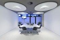 pfarré lighting design-Olympia Hall -2