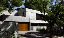 Estudio Ramos-Las Lomas House -1