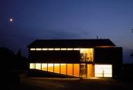 Florian Höfer Architekt-Rollstuhlgerechtes Niedrigenergiehaus -4