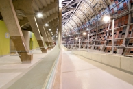 Boogertman + Partners Architects-Soccer City Stadium - 'THE MELTING POT' -3