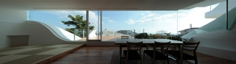 EASTERN design office-Mountains and Opening House -3