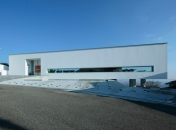 EASTERN design office-Mountains and Opening House -2