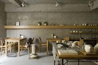 EASTERN design office-MON factory/House -4