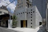 EASTERN design office-MON factory/House -1