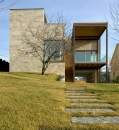 ZSK Architects-Private House -1