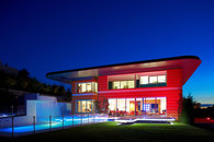 YAZGAN Design-Architecture-Construction-Orange House Private Residence -1