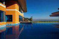 YAZGAN Design-Architecture-Construction-Orange House Private Residence -4
