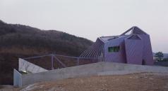 IROJE KHM Architects-Purple Hill House -4
