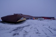 Jarmund / Vigsnæs AS Architects MNAL-SVALBARD SCIENCE CENTRE 78°north -4