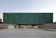 Estudio America-Museo de La Memoria Y Los Derechos Humanos -5