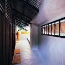 Suriya Umpansiriratana-Walled monk's cell -2