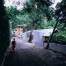 Suriya Umpansiriratana-Walled monk's cell -4