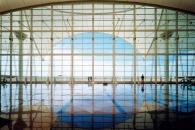 Fentress Architects-Denver International Airport -3