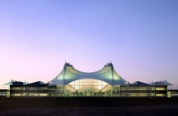 Fentress Architects-Denver International Airport -4