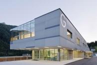 S.O.F.A. Architekten-Grund-und Musikschule St. Walburg -1