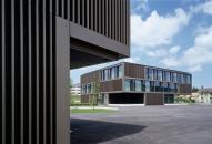 Graeme Mann & Patricia Capua Mann-School «Le Marais du Billet», Cheseaux-sur-Lausanne -4